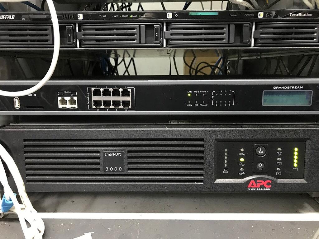 IP PBX Server