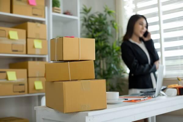 proCommerce ระบบสั่งซื้อสินค้า