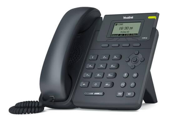 yealinkT19 SIP Phone