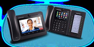 Protollcall Grandstream IP Video Phone