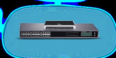 Protollcall Grandstream VOIP Gateways